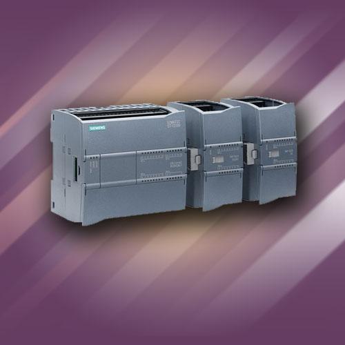 plc s7 1200