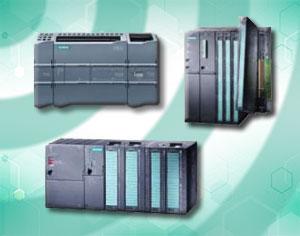 اجزای مختلف PLC S7 300