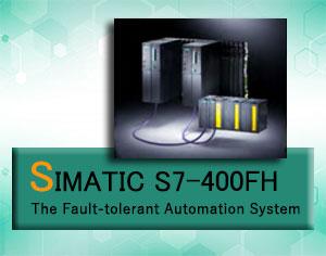 آموزش طراحی و پیاده سازی سیستم PLC S7-400FH