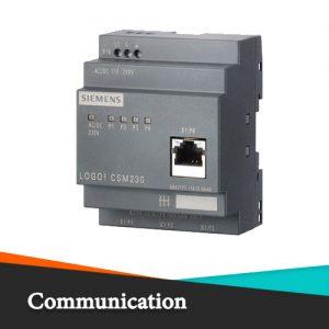 ماژول ارتباط با شبکه
